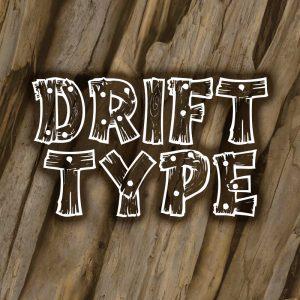 Drifttype