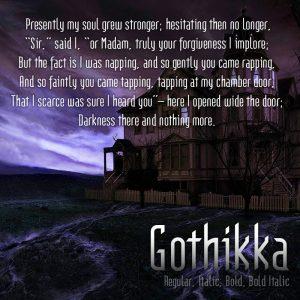 Gothikka