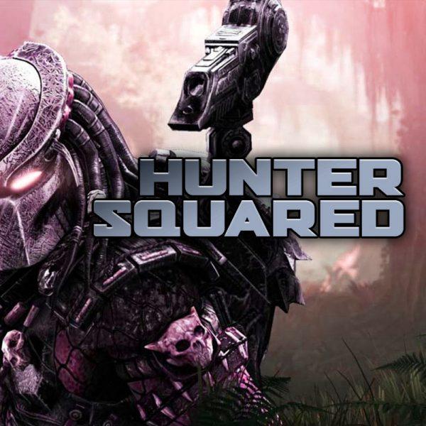 Hunter Squared