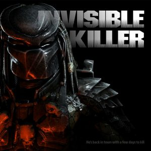 Invisible Killer
