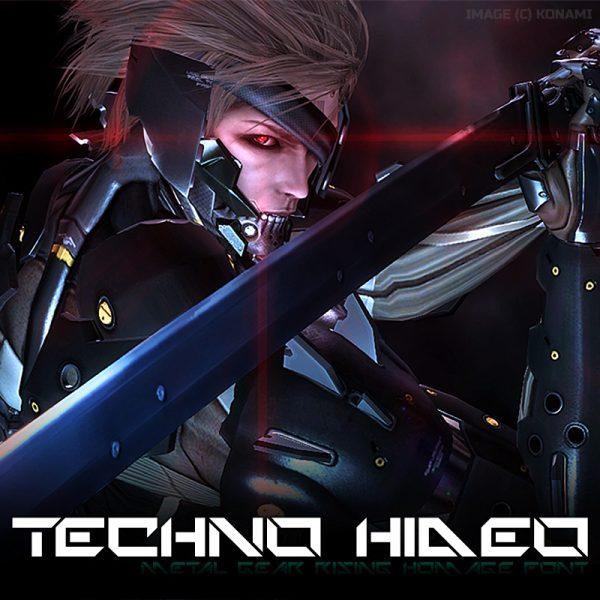Techno Hideo