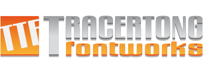TracerTong Fontworks