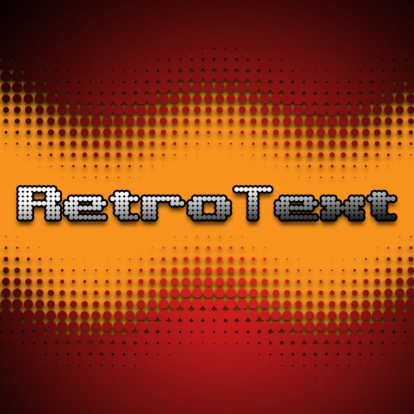 Retrotext