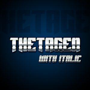 Thetagen