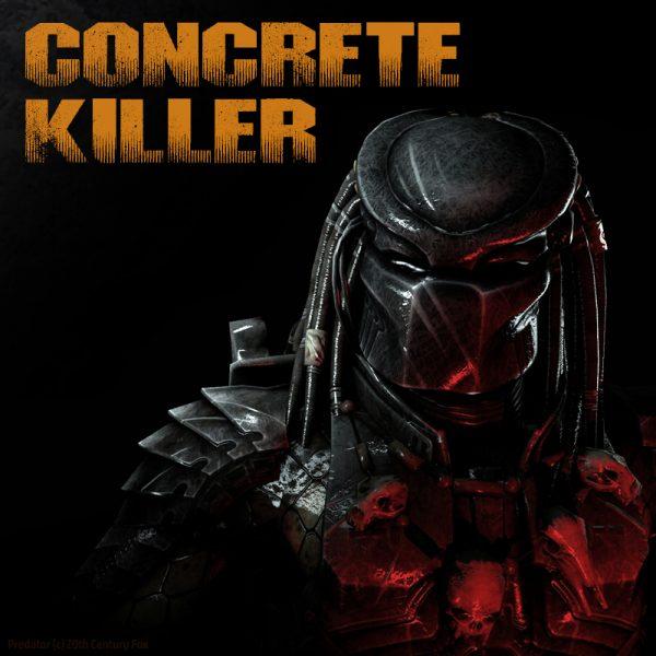Concrete Killer